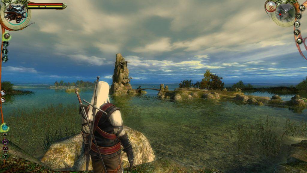 cerca il meglio negozio ufficiale miglior sito web The Witcher - Soluzione Completa - Pagina 5 di 5 - GameSource