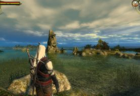The Witcher 3 approda su Switch?