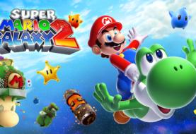 Rumor per il 35° anniversario di Super Mario