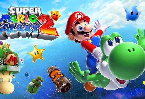 Super Mario Galaxy 2 - Soluzione Completa
