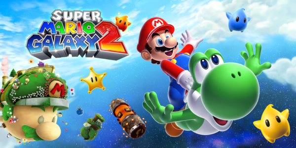 Super Mario Galaxy 2 - Soluzione Completa metacritic