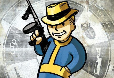 Fallout: New Vegas - Dove trovare i libri abilità