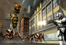 Earth Defense Force: Insect Armageddon - Recensione Earth Defense Force: Insect Armageddon
