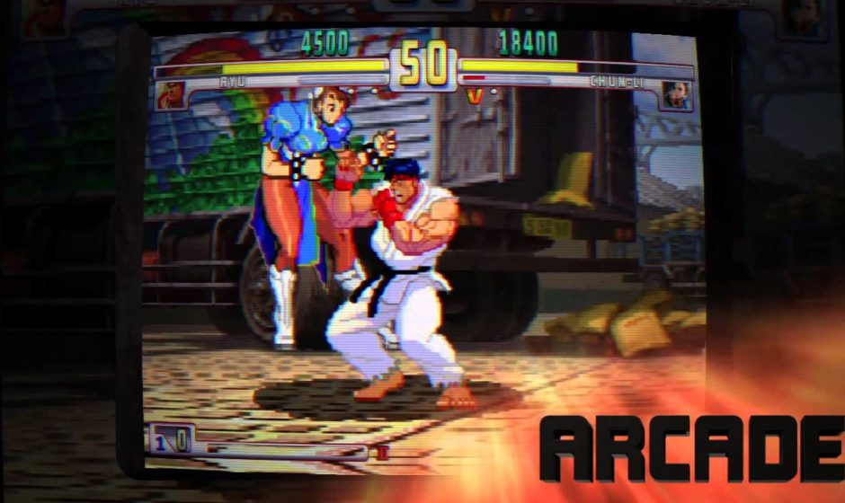 Street Fighter III: Third Strike Online Edition - Recensione Street Fighter III: Third Strike Online Edition