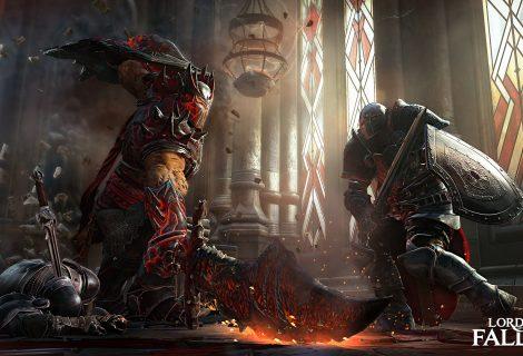 [E3 2013]Intervista agli autori di Lords of the Fallen