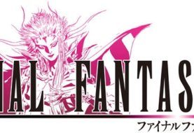 Final Fantasy II - Lista Armature