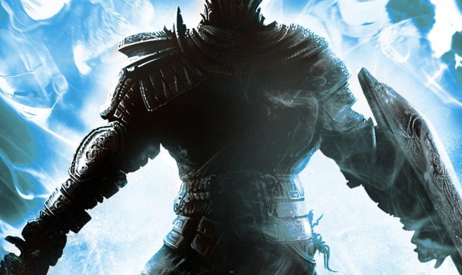 In arrivo una nuova action figure per Dark Souls