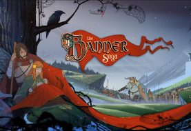 Il primo The Banner Saga in arrivo su Switch