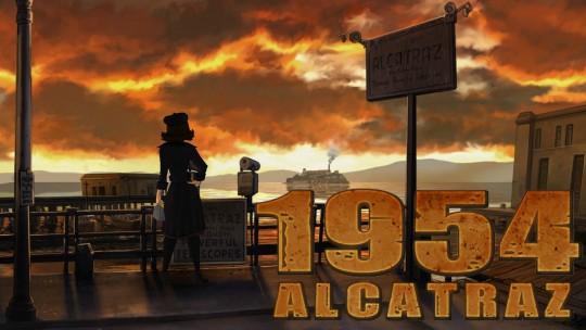 1954 Alcatraz - Video Soluzione