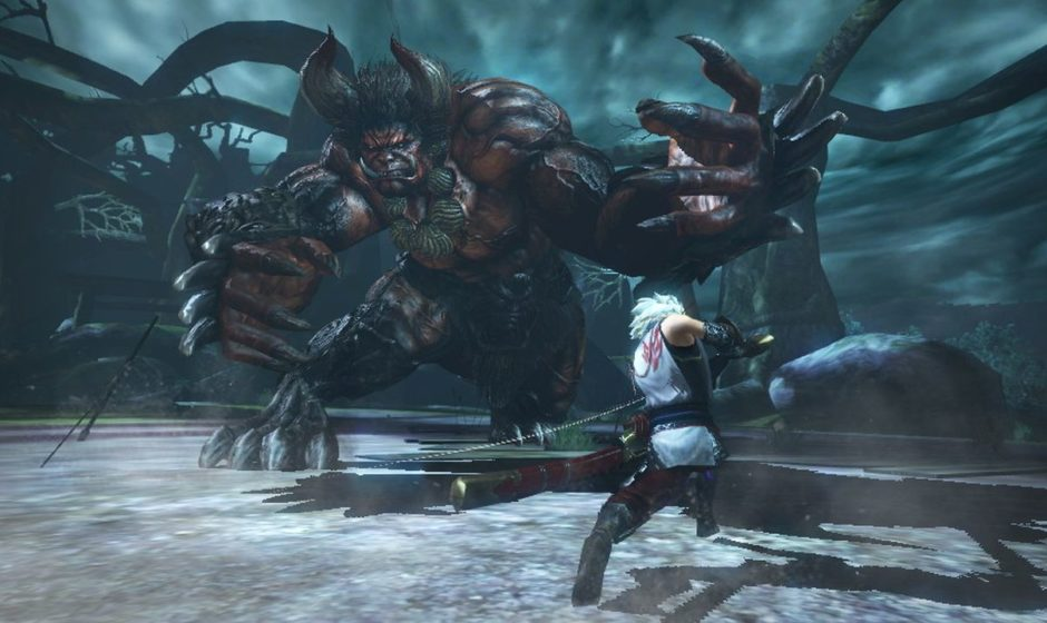 Toukiden: The Age Of Demons