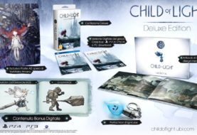 Gamesource Unboxing: Child of Light Deluxe Edition