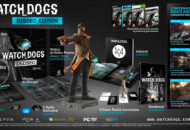 Gamesource Unboxing: Watch Dogs DEDSEC Edition