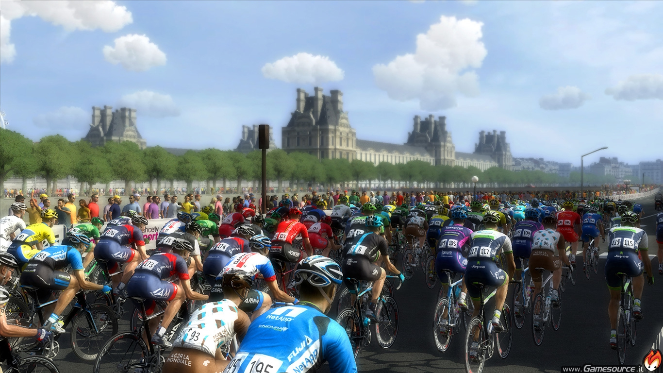 Pro Cycling Manager Season 2014 Recensione