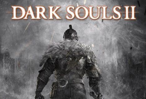 [E3 2014] Dark Souls II: Crown of the Sunken King