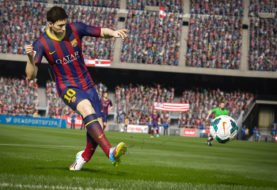 FIFA 15, arriva la patch per PlayStation 4, Xbox One e PC