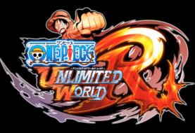 One Piece: Unlimited World Red, arriva il quarto DLC