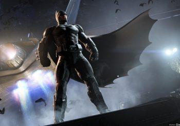 La voce di Batman chiede un nuovo Arkham
