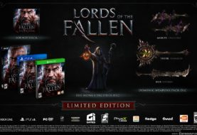 Lords of The Fallen, annunciati i requisiti hardware PC