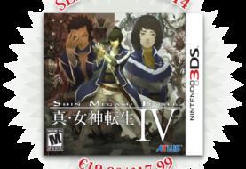 Shin Megami Tensei IV: annunciata data e prezzo