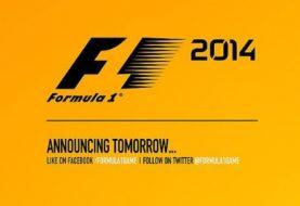 F1 2014, annunciato il nuovo capitolo del franchise