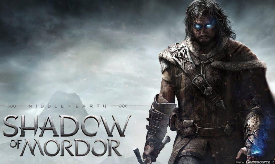 La Terra di Mezzo: L'Ombra di Mordor, annunciato il Season Pass