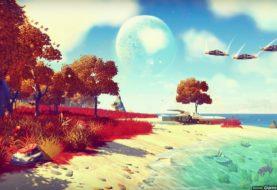 No Man's Sky - Ecco il sorprendente peso del gioco su Playstation 4
