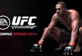 EA Sports UFC: Possibile calcio rotante a girare di Chuck Norris?