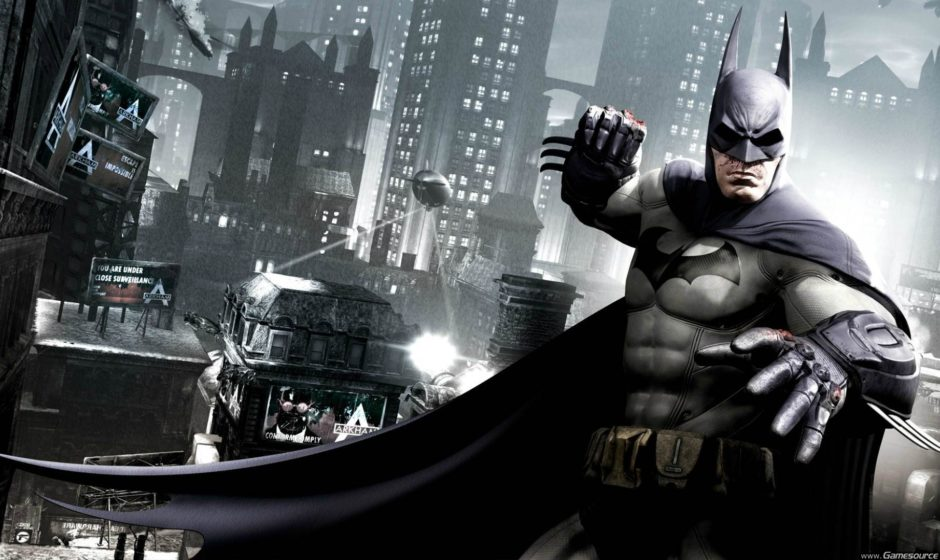 Rumor: Warner Bros. Montreal è al lavoro su un nuovo Batman