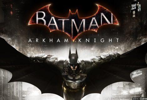 Batman Arkham Knight - Hands On