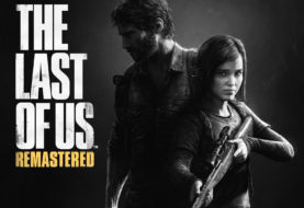 The Last of Us Remastered, disponibile su Playstation 4