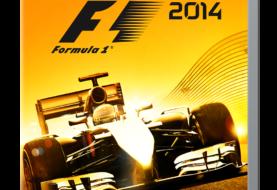 F1 2014, un nuovo trailer disponibile da oggi