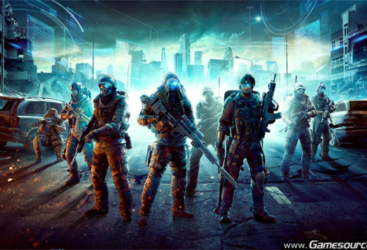Ghost Recon Online: Come diventare elite soldier