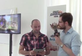 Nintendo Open Day E3 2014
