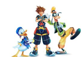 [E3 2015] Primo gameplay trailer per Kingdom Hearts III