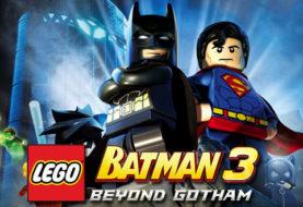 LEGO Batman 3: Gotham e Oltre, sarà presente al New York ComicCon 2014