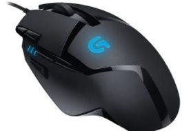 Logitech G402, il gaming mouse più veloce al mondo