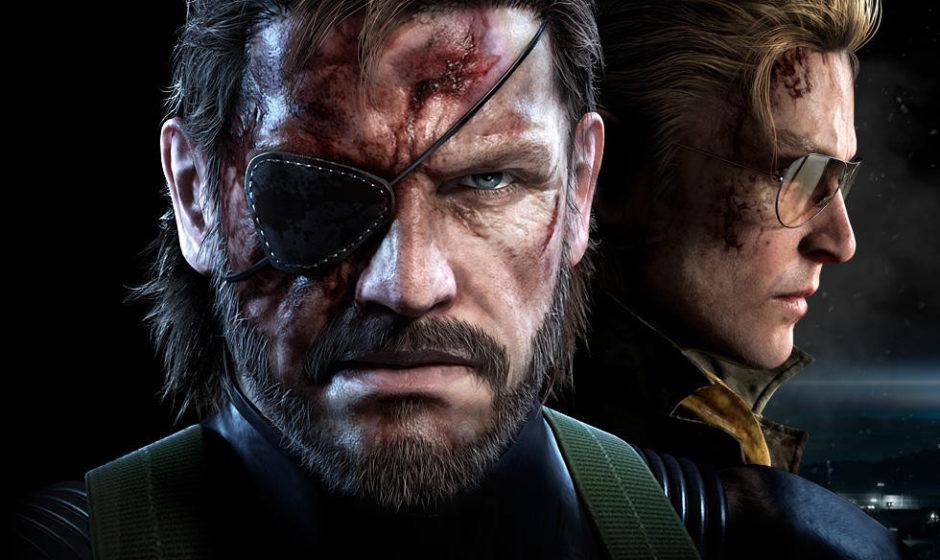 Trailer di lancio per Metal Gear Solid V: The Phantom Pain