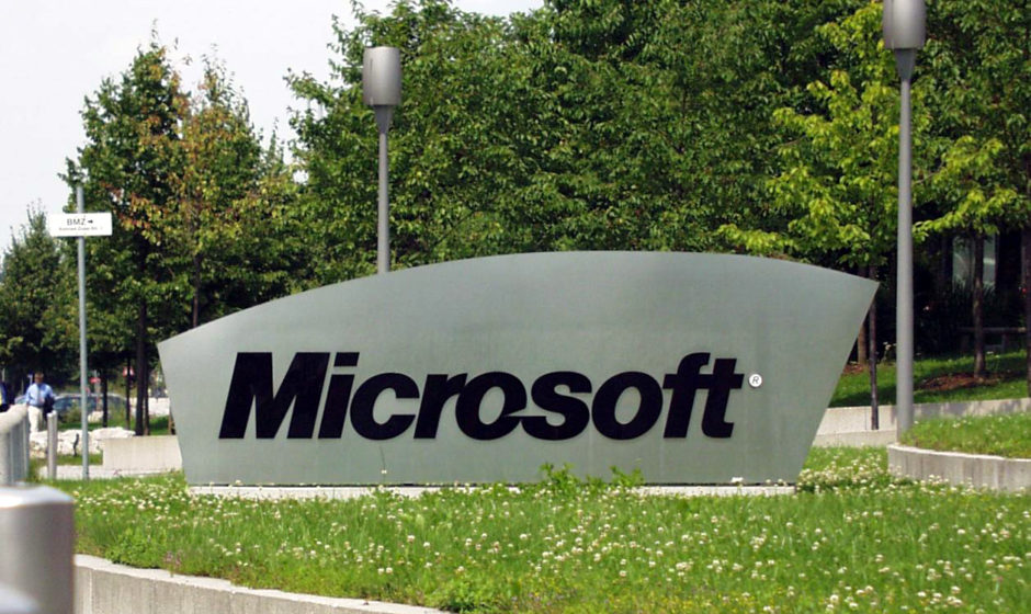 Microsoft, Windows solo sul 14% dei dispositivi
