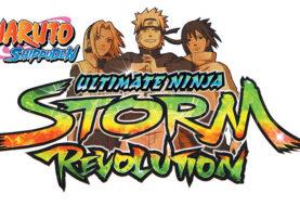 Naruto Shippuden: Ultimate Ninja Storm Revolution, nuovi dettagli sul Ninja World Tournament