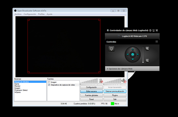 Open Broadcaster Software - Download