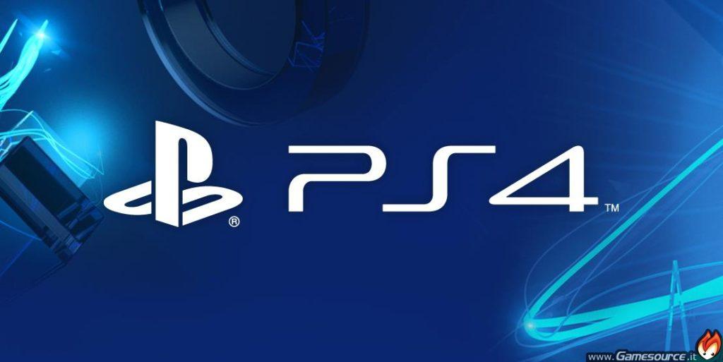 Nuovo aggiornamento firmware PS4 4.0: ecco le novità