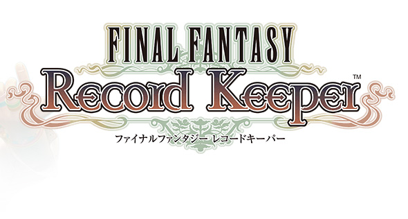 Final Fantasy Record Keeper, misterioso sito teaser