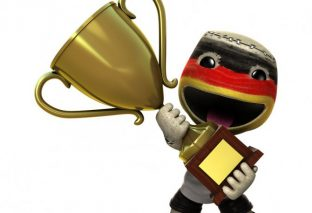 Ecco come i videogiochi hanno festeggiato la Germania Campione del Mondo