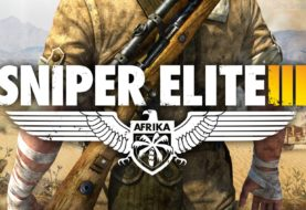 Sniper Elite: Zombie Army Trilogy, rivelato da Amazon