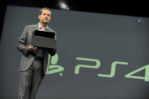 Eric Lempel: PS4 ha ancora molti giochi in arrivo