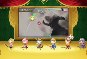 "Theatrhythm Final Fantasy: Curtain Call, ""L'Eredità Della Musica"" - Volume #2"