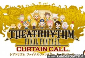 Theatrhythm Final Fantasy: Curtain Call, brani tratti da FFVII
