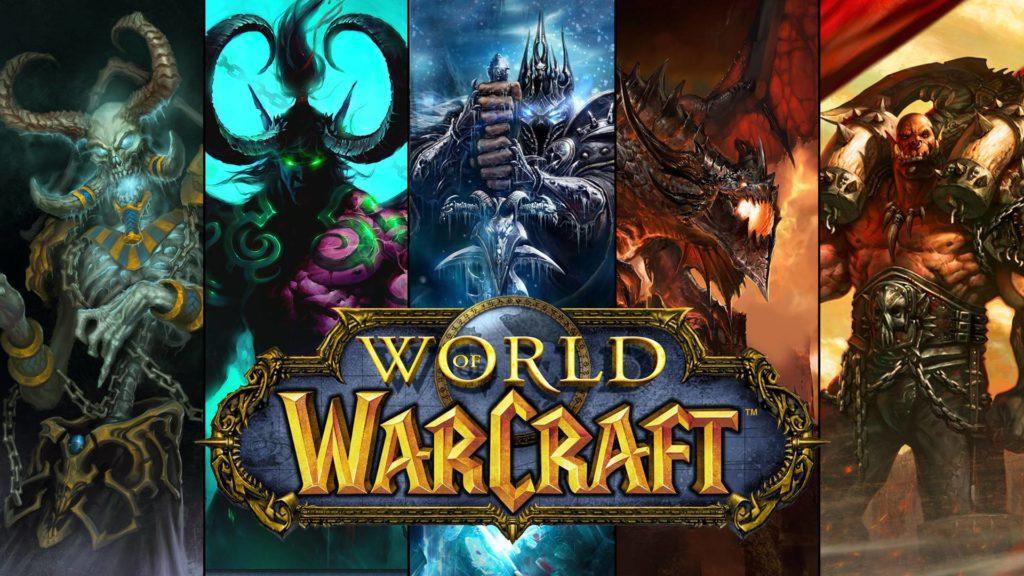 Regali undicesimo aniversario world of warcraft