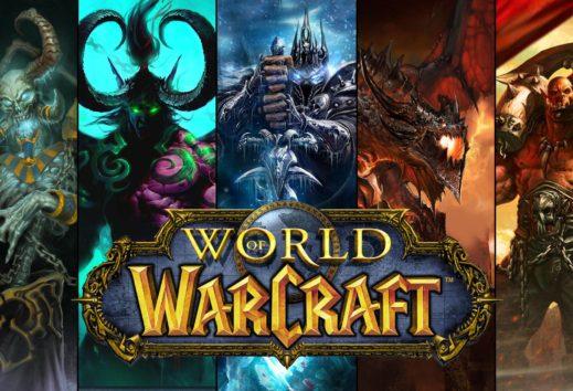 World of Warcraft: Classic: consigli per livellare