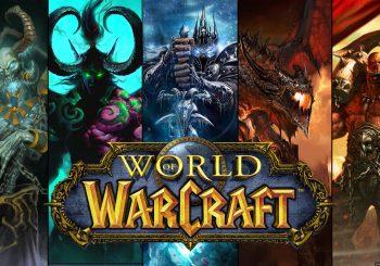 World of Warcraft non richiede di acquistare il gioco, solo la sottoscrizione